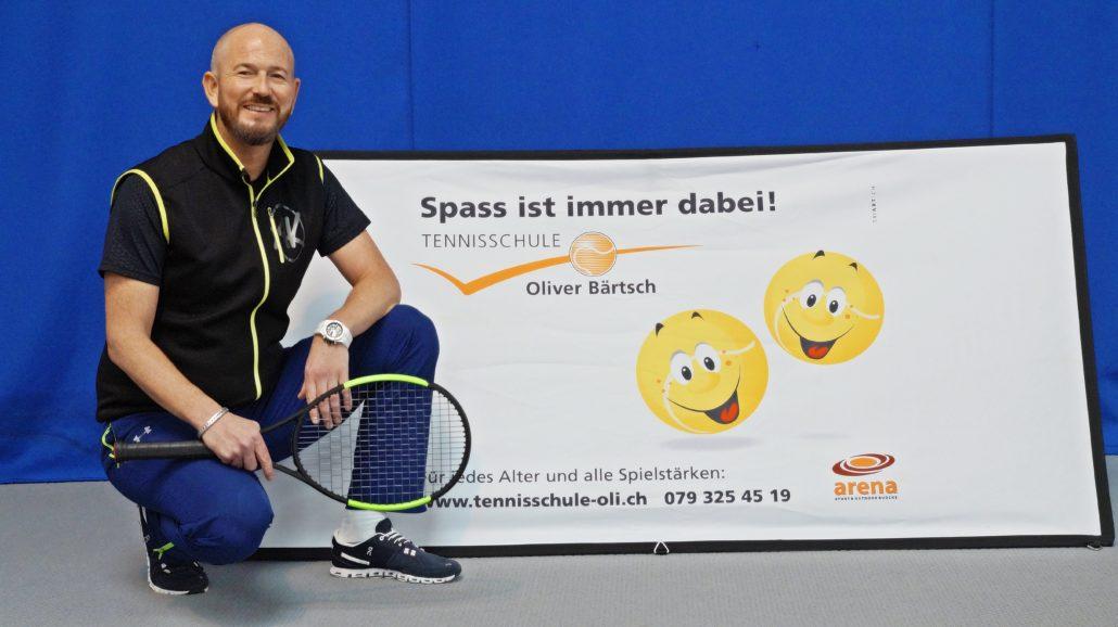 Oliver Bärtsch